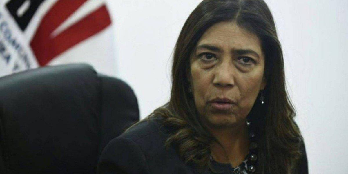 Sherry Ordóñez, extitular del CIV, es nombrada ministra consejera en Francia