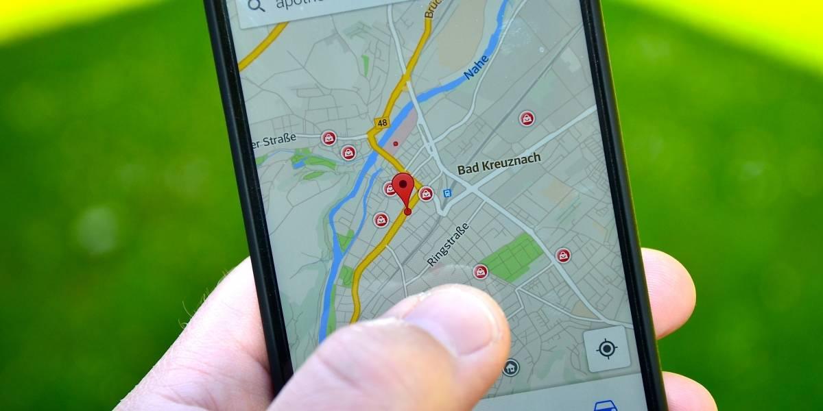 98% de los mexicanos en línea utilizan mapas digitales, según Google
