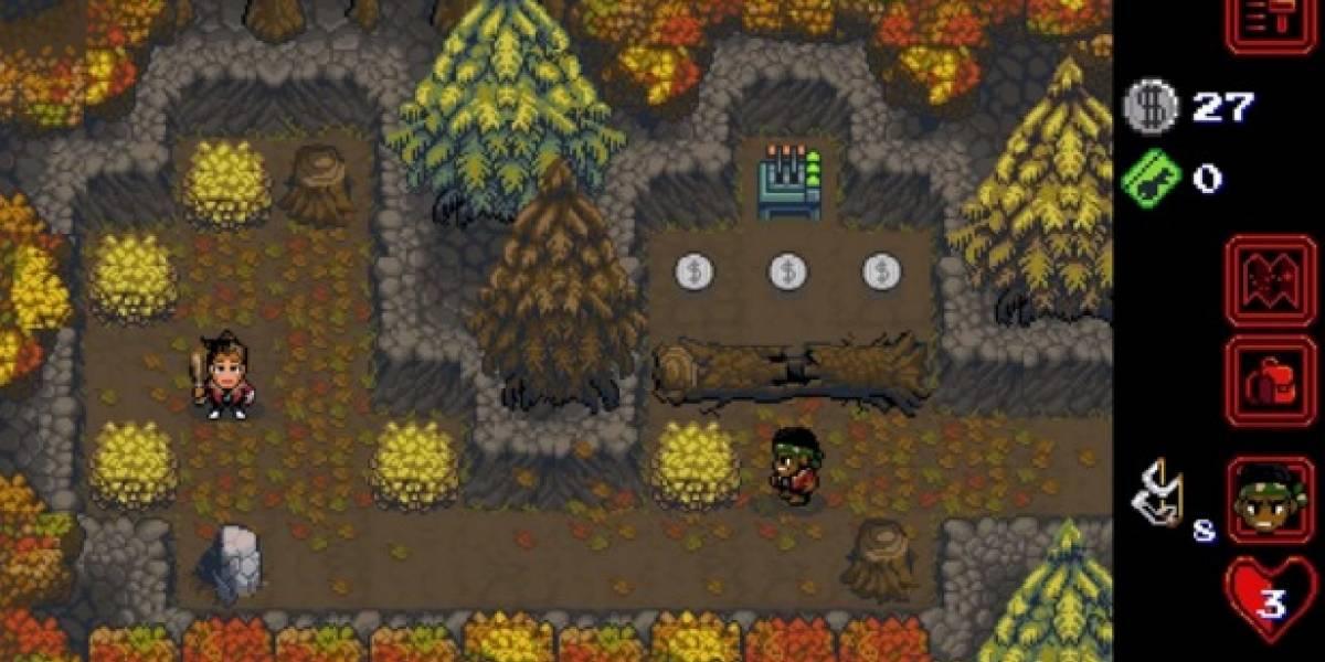 Stranger Things ganha jogo gratuito para dispositivos IOS e Android