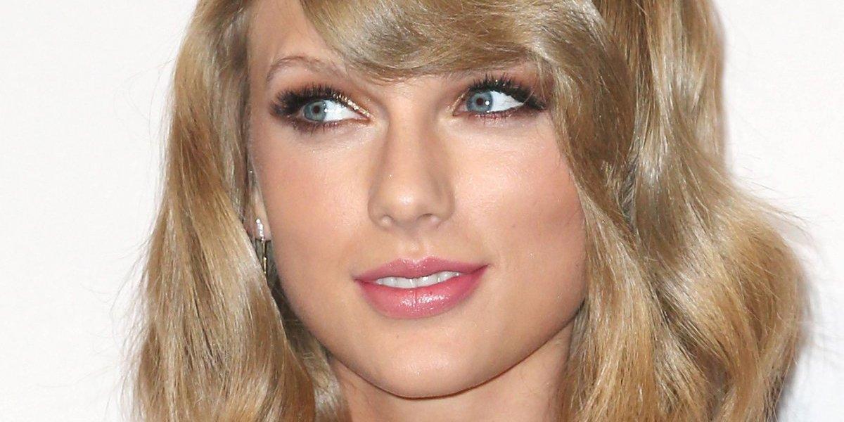 Taylor Swift arrasa con 6 nominaciones a los premios MTV EMA 2017