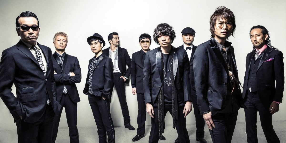 """Tokyo Ska Paradise Orchestra el fenómeno ska de Japón: """"Sería increíble hacer algo con Anita Tijoux"""""""