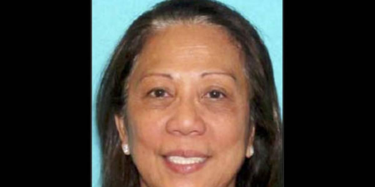 VIDEO. FBI escolta a la novia del autor de la masacre en Las Vegas