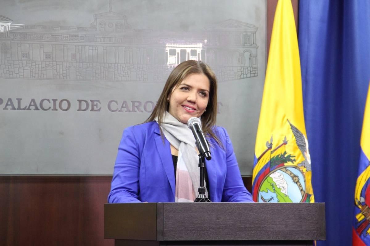 Resultado de imagen para María Alejandra Vicuña