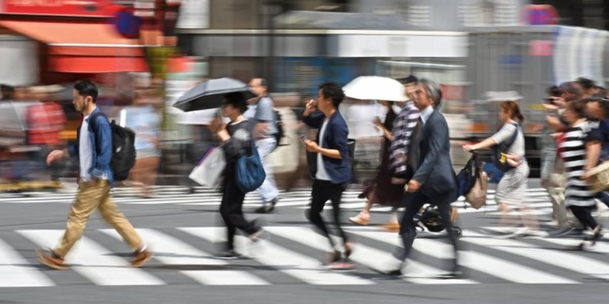 Una nueva muerte en Japón por trabajar demasiado: 159  horas extra en un mes