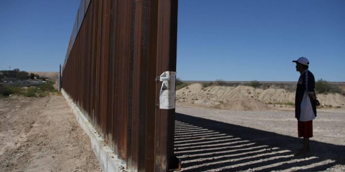 Muro de Trump comienza a tomar forma: Comité del Congreso aprueba 10 mil millones para su construcción