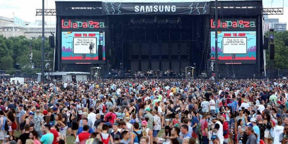Lollapalooza inclusivo: shows más importantes contarán con lenguaje de señas