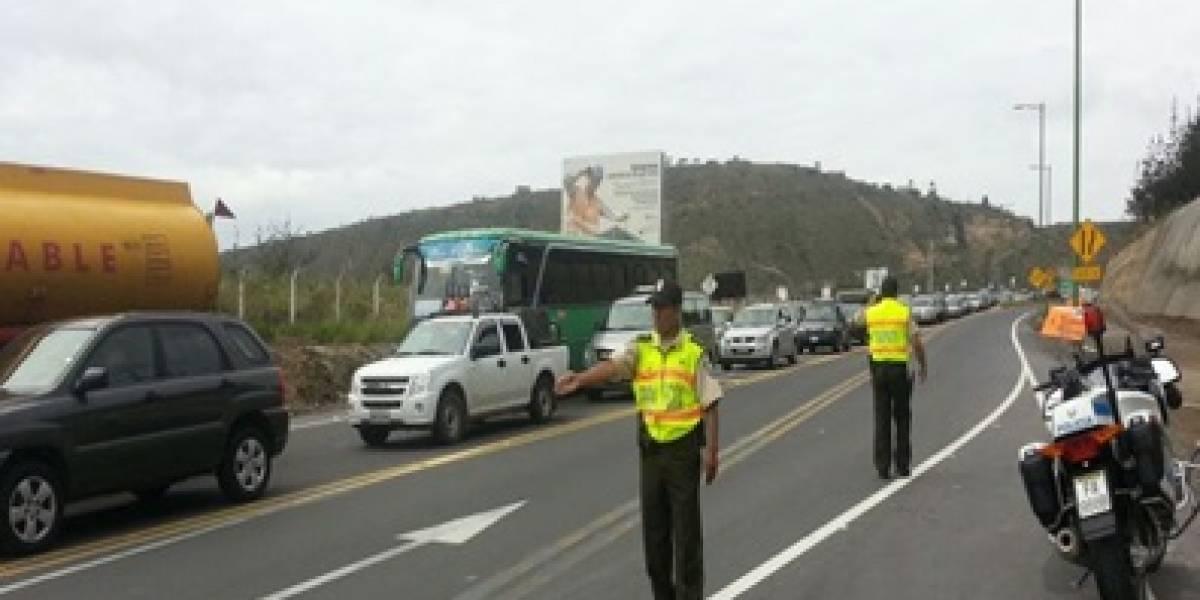 Más de 36 mil policías controlarán la seguridad en el feriado del 9 de Octubre