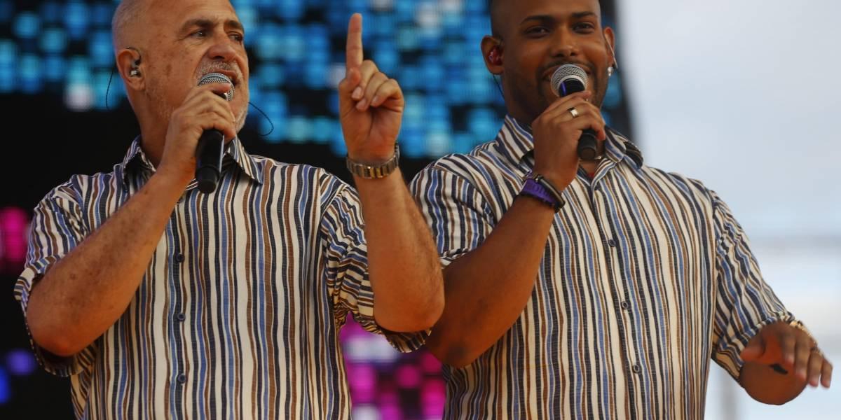 Cancelan espectáculo de El Gran Combo y Wilfrido Vargas