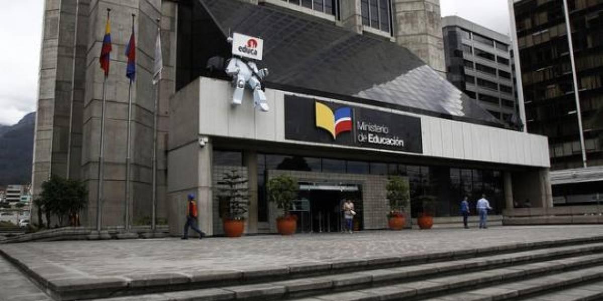 Ministerio de Educación aclara información que circula sobre educación sexual