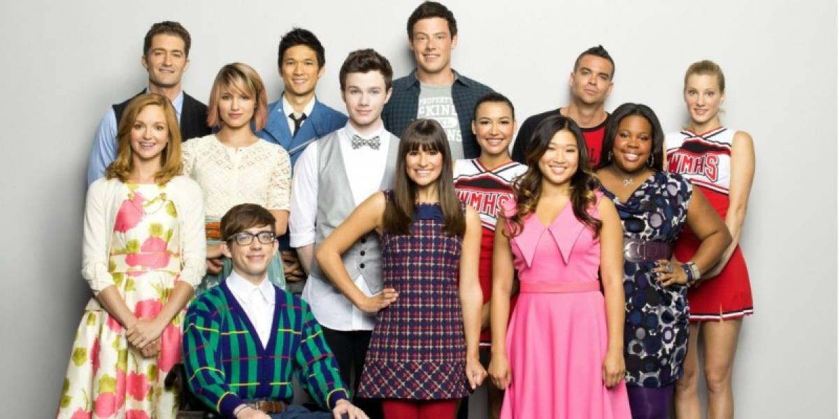 """Protagonista de """"Glee"""" confiesa ser culpable de almacenar pornografía infantil"""