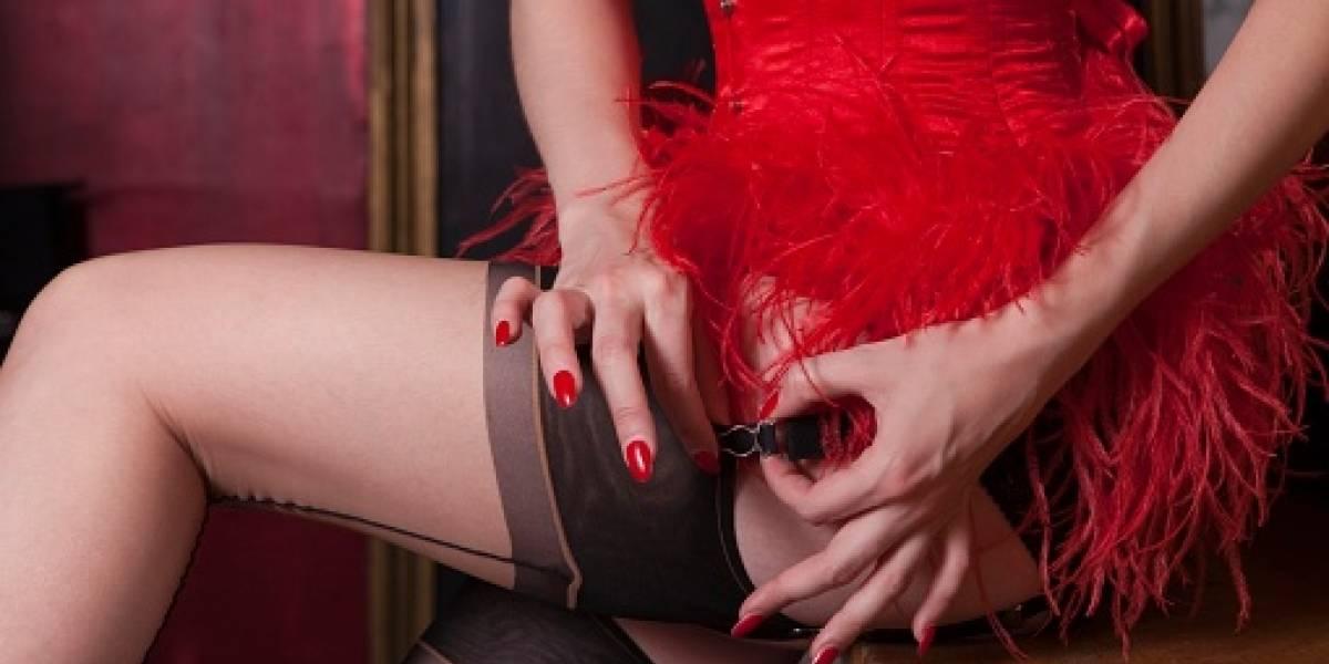 ¿Por qué el rojo nos hace sentir más atractivos?