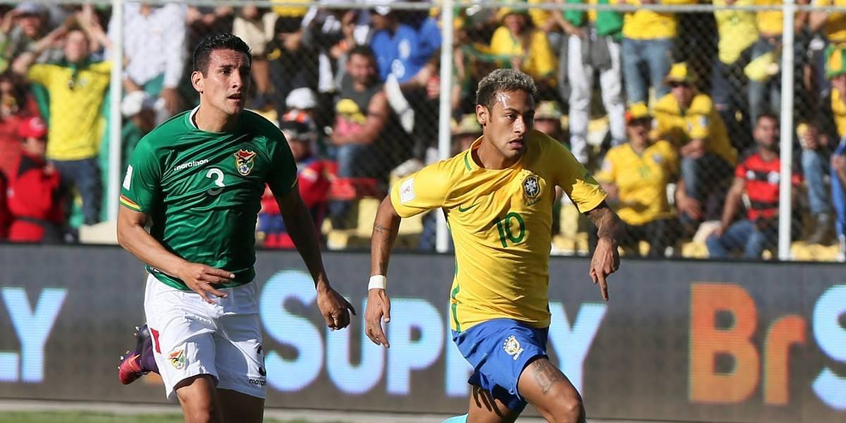 Brasil estuvo a la altura, pero no pudo marcar el gol del triunfo