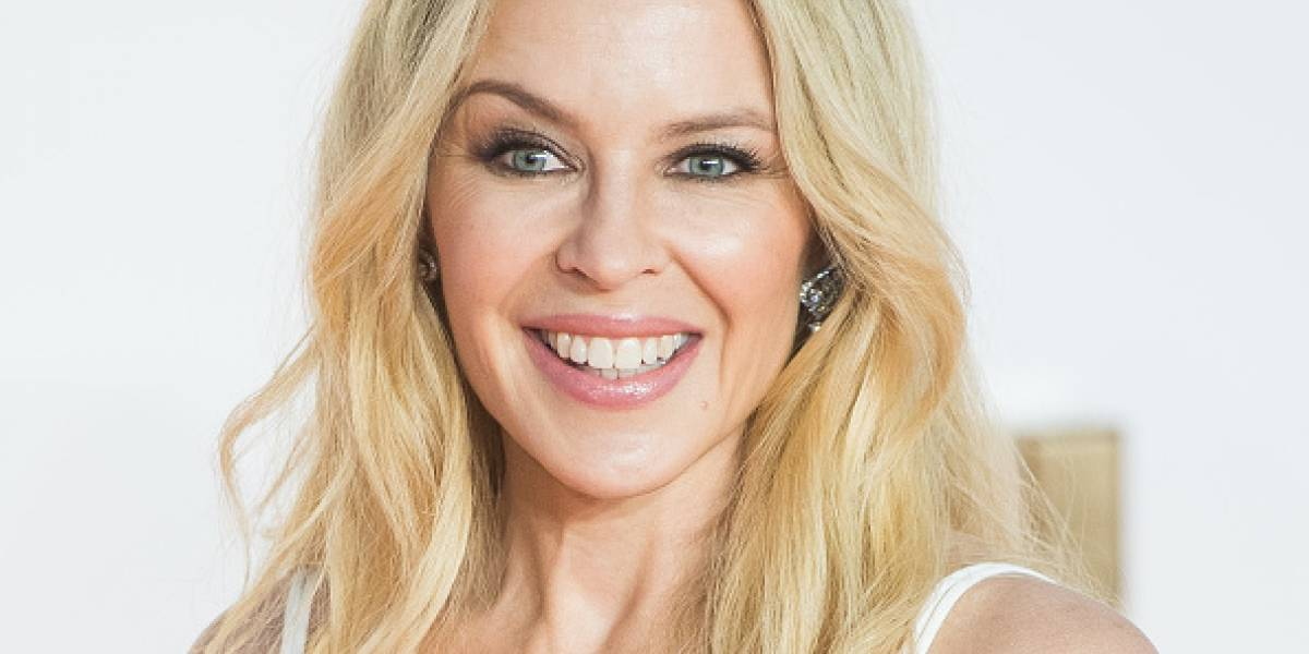 Kylie Minogue es víctima del Photoshop