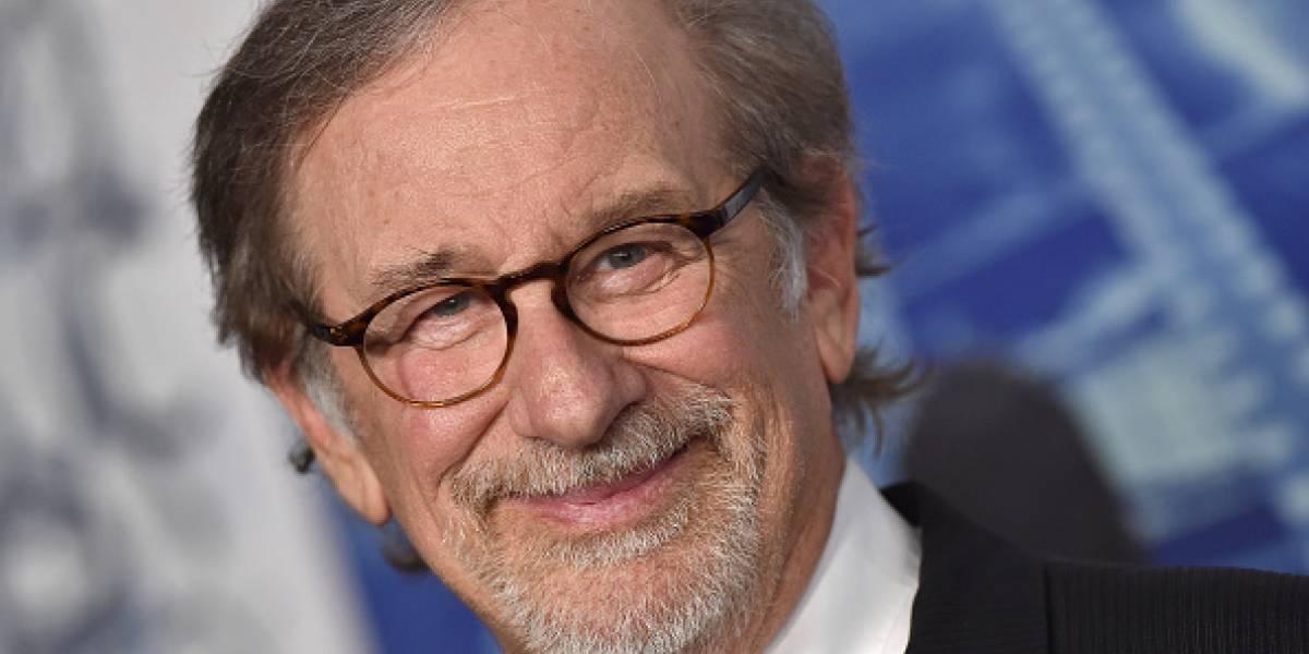 Documental sobre Steven Spielberg se estrenará en HBO