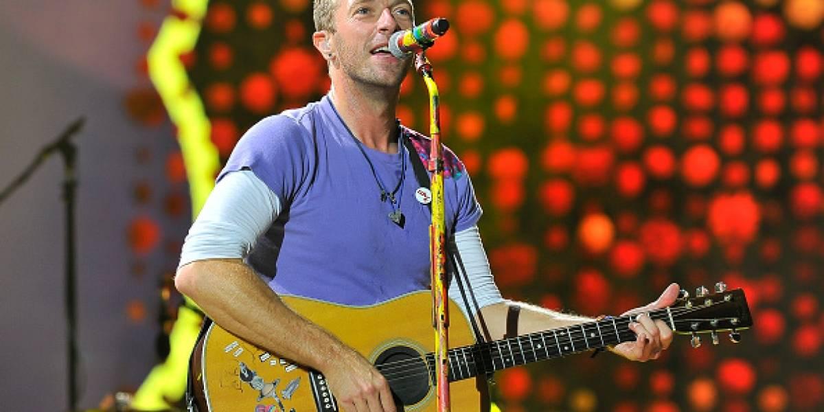 Coldplay lanzará tema para México