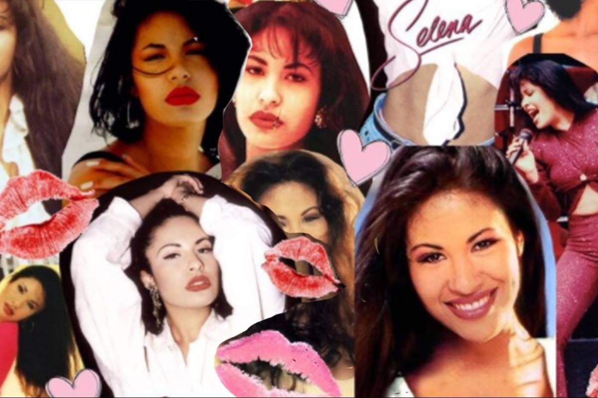 Mira la entrevista inédita de hace 20 años de Selena Quintanilla