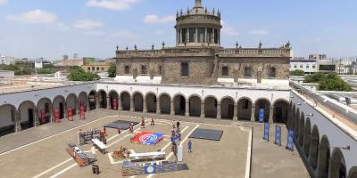 MasterChef en Guadalajara.