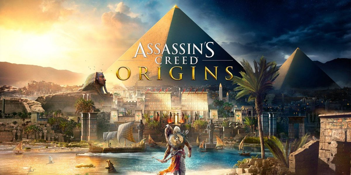 Conoce los requisitos de sistema para jugar Assassin's Creed: Origins