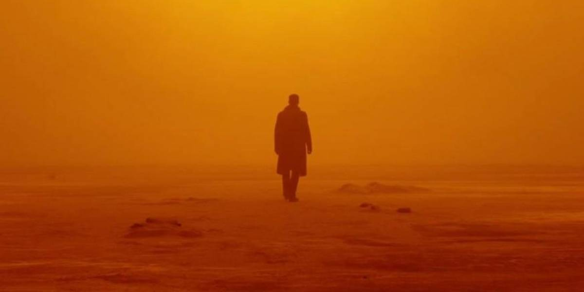 """Cómo y porqué hicieron una nueva película de """"Blade Runner"""""""