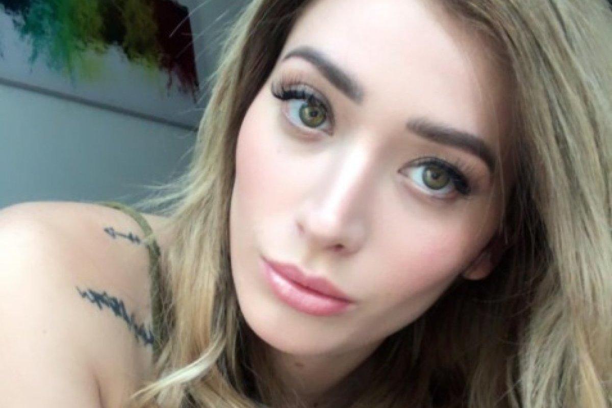 Ex reina de belleza pone el caos en Acapulco Shore