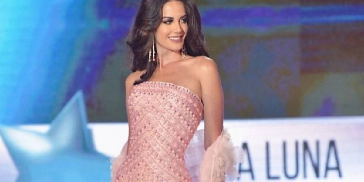 Las fotos sensuales de Sonia Luna,  la reina de Guayaquil