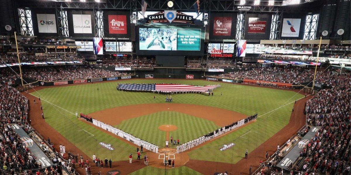 MLB anunció el calendario de la postemporada 2019