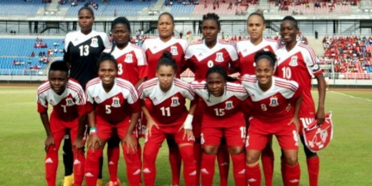 FIFA expulsa a este país del mundial de mujeres