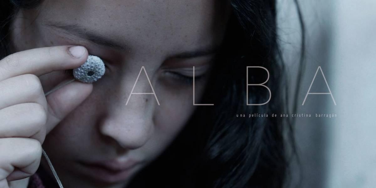 """""""Alba"""" representará a Ecuador en los Óscar"""