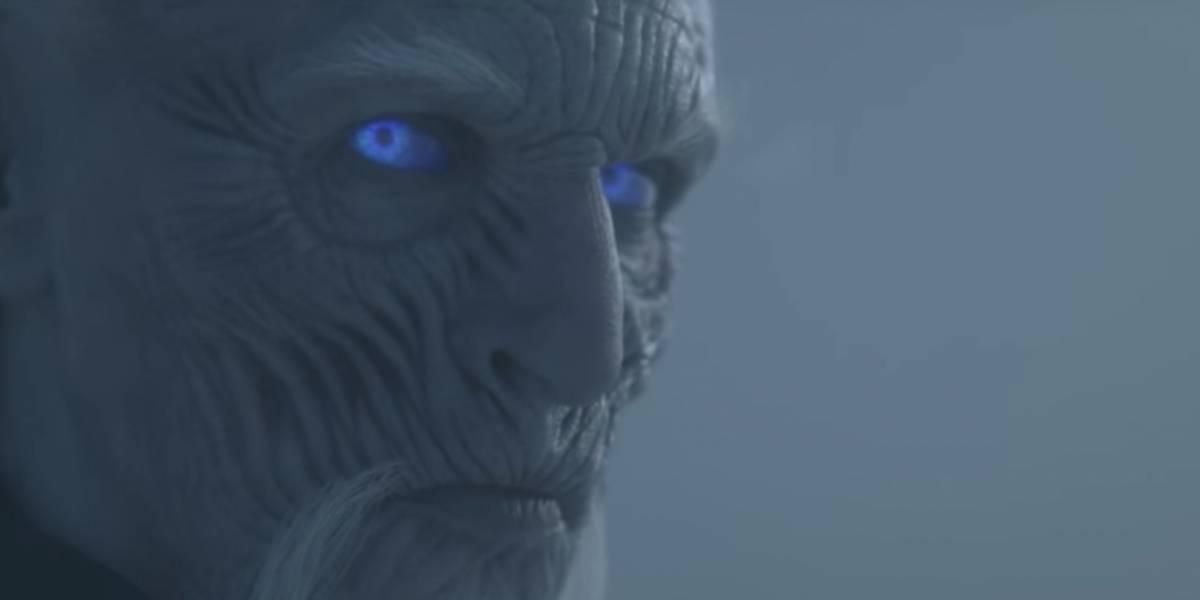 Temporada 8 se filmará hasta el próximo verano — Game Of Thrones