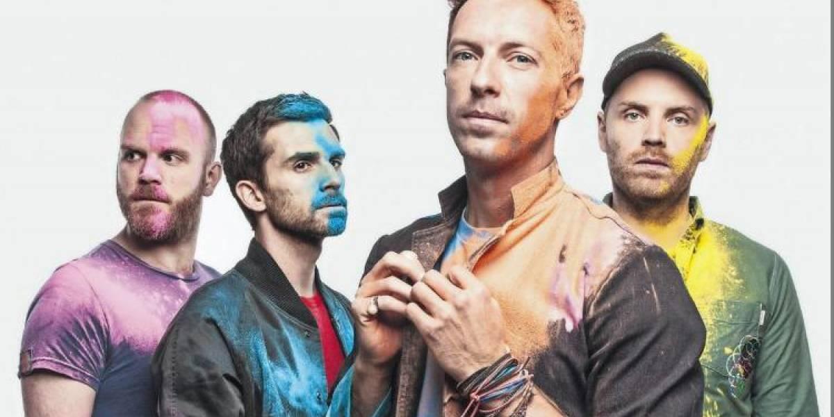 Celebran Misa Coldplay en universidad de Puebla