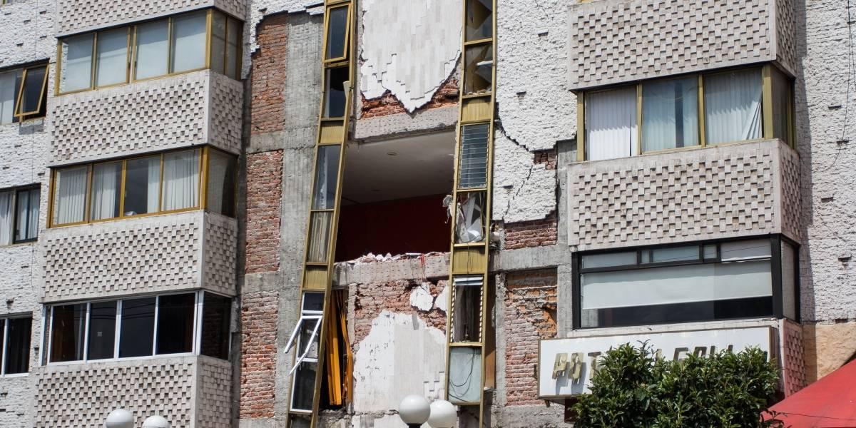 Van 258 casos de asesoría legal por sismo del 19-S