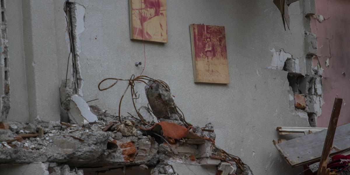 Gobierno capitalino detecta entrega de apoyos a más de mil 'falsos afectados' por el sismo