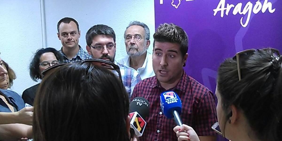 Diputado español pidió disolver al Ejército por 'represor'; se inspiraba en el EZLN