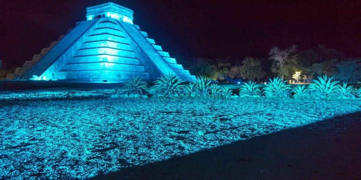Mérida es una ciudad de luz, sabor y tradición
