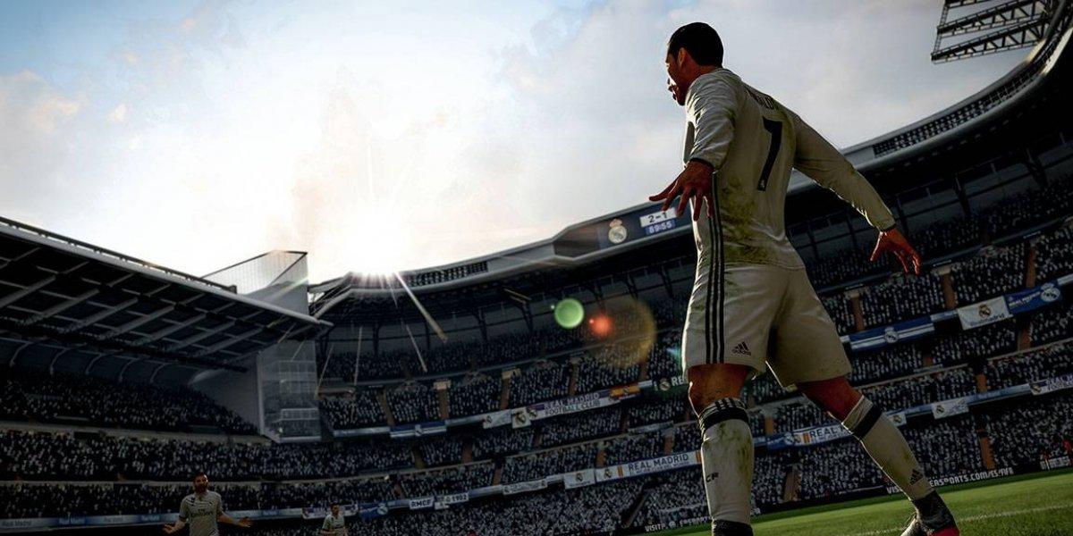 FIFA 18 llegó a 1.6 millones de jugadores en su primer fin de semana