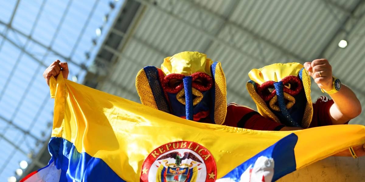 Autoridades tienen todo dispuesto en Bogotá para el partido de Colombia vs Paraguay