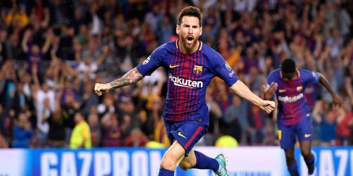 Confirman fecha de apertura del parque temático de Messi