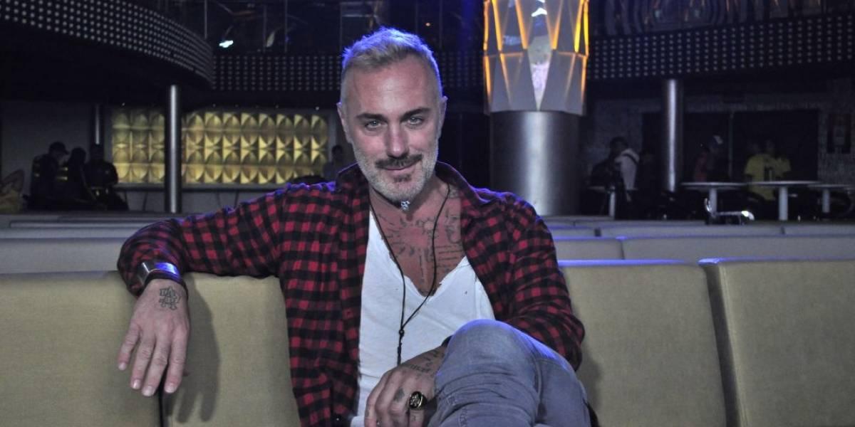 """""""El reguetón se ha convertido en la nueva música pop del mundo"""": Gianluca Vacchi"""