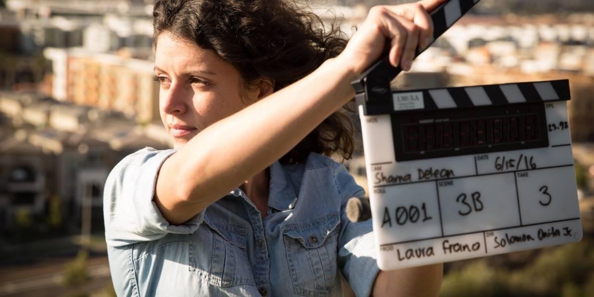 La cineasta caleña que triunfa en Estados Unidos