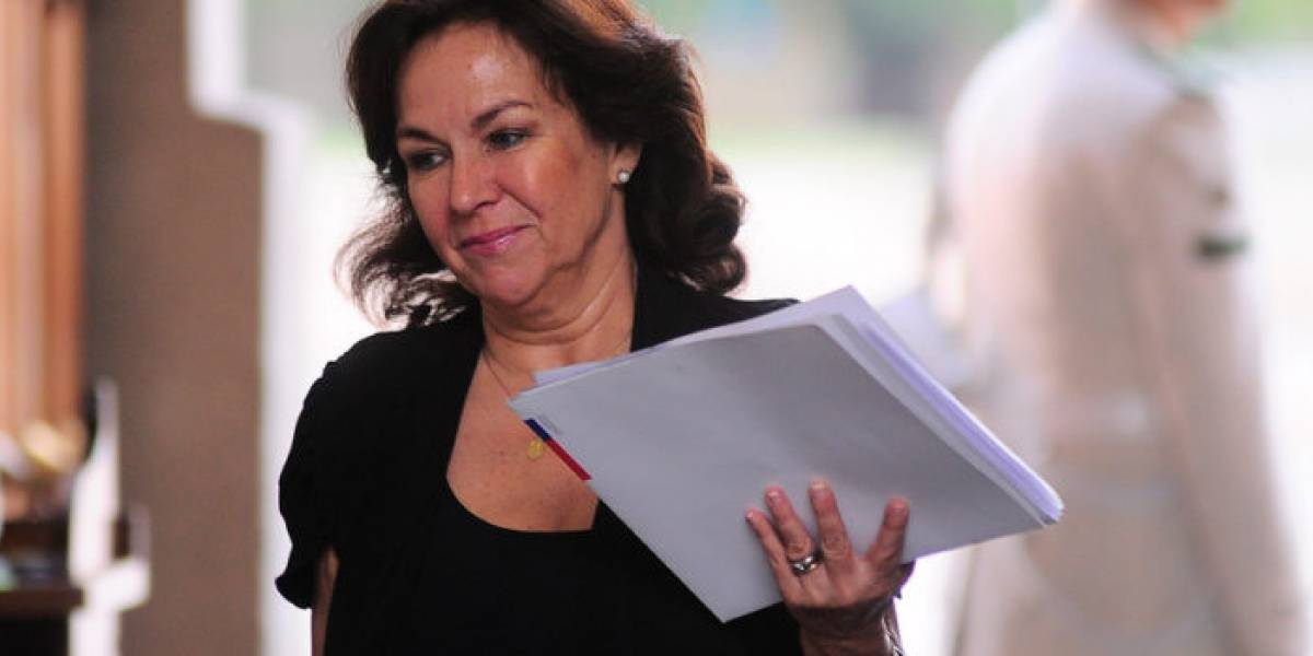 Polémica fiesta de Capital: ministra Krauss pide oficiar a todas las AFP