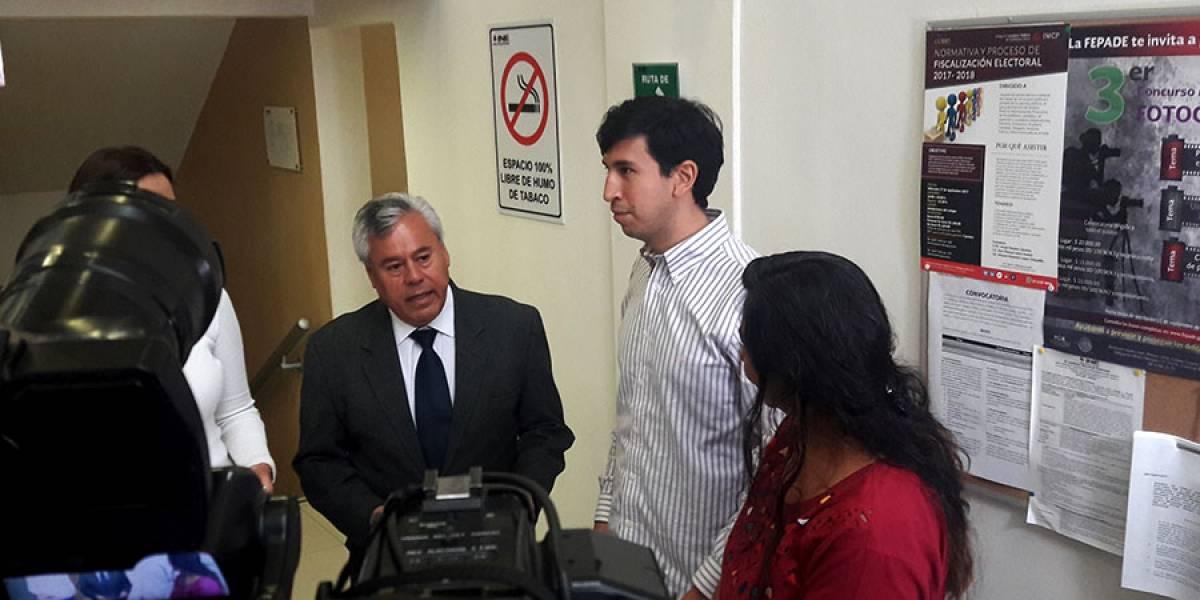 INE recibe 57 solicitudes para senadores independientes