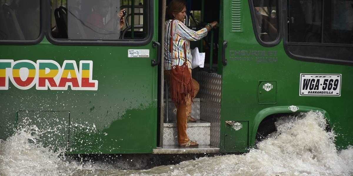 Expertos aseguran que las temporadas de lluvia serán más cortas e intensas en el Caribe