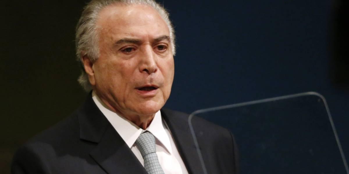 Centrão 'prepara' ministros de olho em saída do PSDB