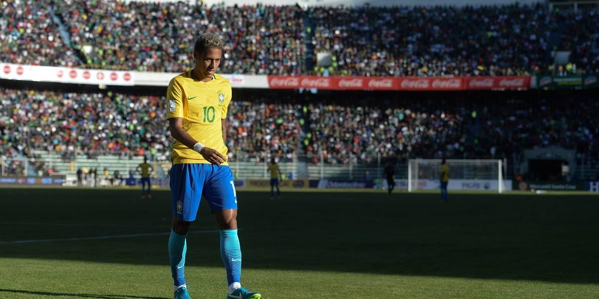 Saiba quem vai jogar com a camisa 10 de Neymar na Seleção