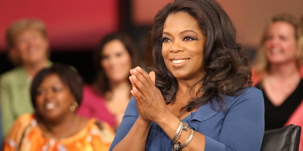 Oprah Winfrey: la gran diosa