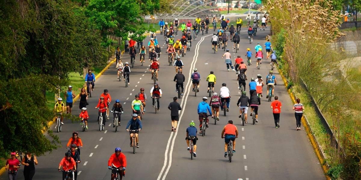 Los beneficios de elegir la bicicleta como medio de transporte