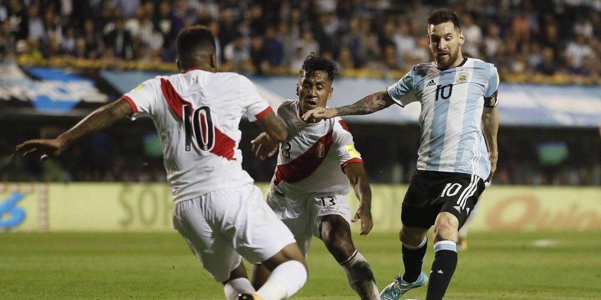 """La prensa argentina llora y la peruana se agrandó: """"Es tiempo de dejar de hablar de Eliminatorias"""""""