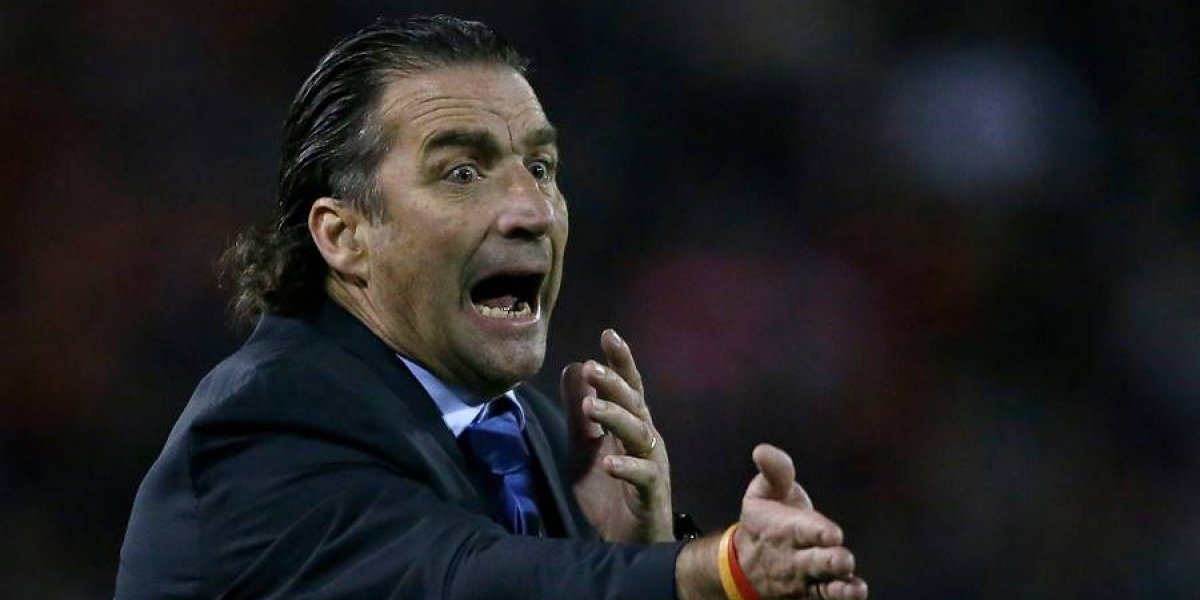 """Pizzi llama a la mesura tras vencer a Ecuador: """"Todavía no hemos conseguido nuestro objetivo"""""""