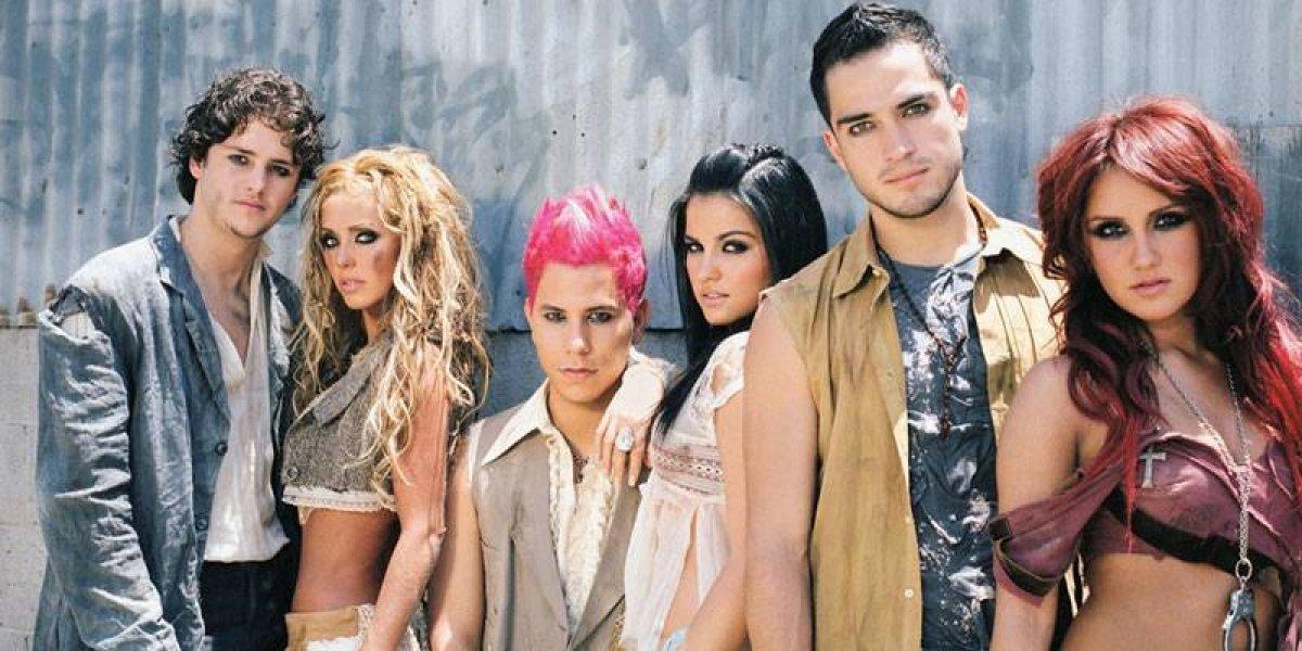 VIDEO. Exintegrante de RBD deleita a sus fans con un candente baile