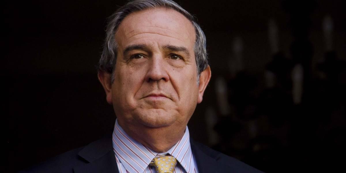 """Presidente de Asociación de AFPs y viaje de Capital: """"Fue un grave error"""""""